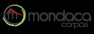 Mondaca Rosado Logo